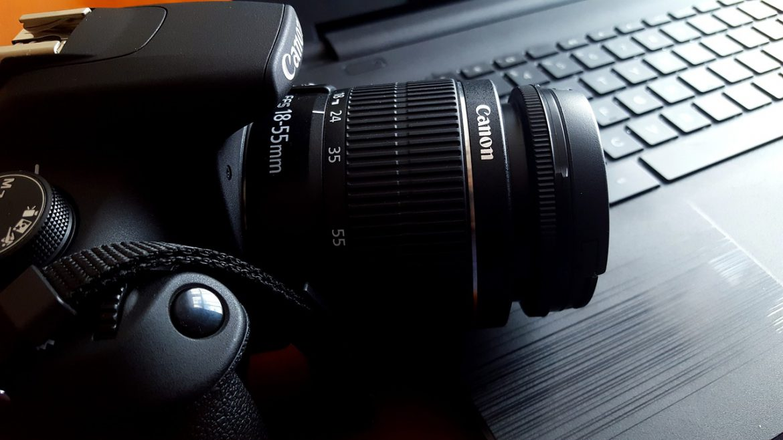 Fotograficzne nowości od Canon