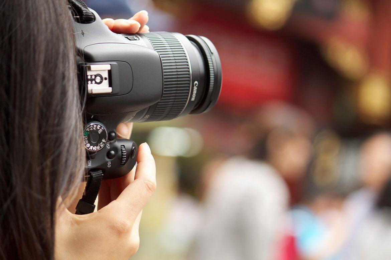 Kogo najlepiej wybrać do zrobienia sesji fotograficznej?
