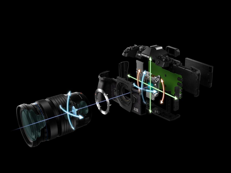 OM-D E-M1 Mark III – nowy bezlusterkowiec Olympusa dla zaawansowanych fotografów